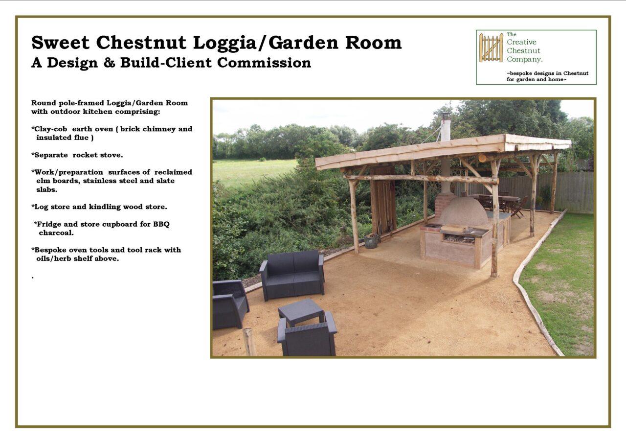Chestnut Design Specification
